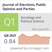 Ideological proximity and voter turnout in multi-level systems: evidence from Spain