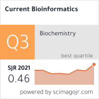 Current Bioinformatics