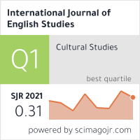 International Journal Of English Studies