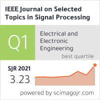 IEEE Journal on Selected Topics in Signal Processing