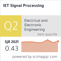 IET Signal Processing