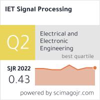 IET Signal Processing
