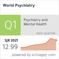 World Psychiatry