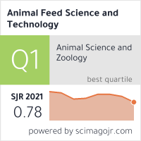 Animal Feed Science and Technology