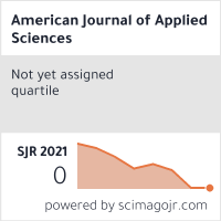 American Journal of Applied Sciences
