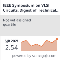 IEEE Symposium on VLSI Circuits, Digest of Technical Papers