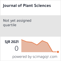 Journal of Plant Sciences