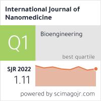 International Journal of Nanomedicine - Dove Press