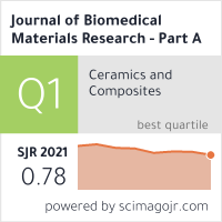 Journal of Biomedical Materials Research - Part A