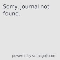Scimago Journal U0026 Country Rank